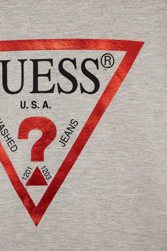 Guess - Dětské tričko  95% Organická bavlna, 5% Elastan