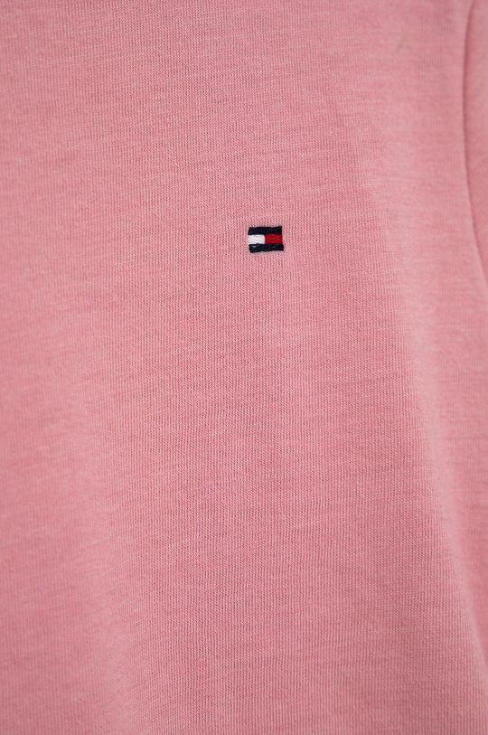 Tommy Hilfiger - T-shirt dziecięcy 60 % Bawełna, 40 % Poliester