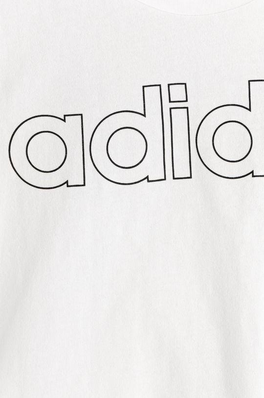adidas - Dětské tričko 104-170 cm  100% Bavlna