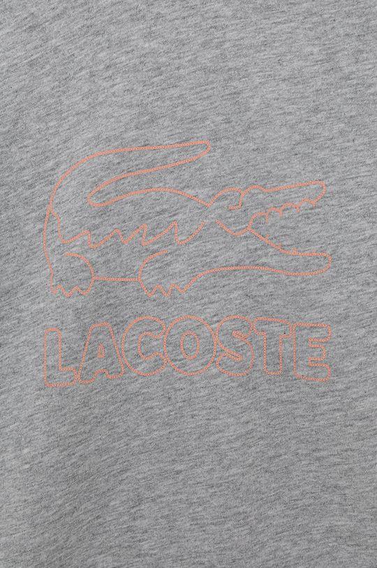 Lacoste - Tricou de bumbac pentru copii  100% Bumbac