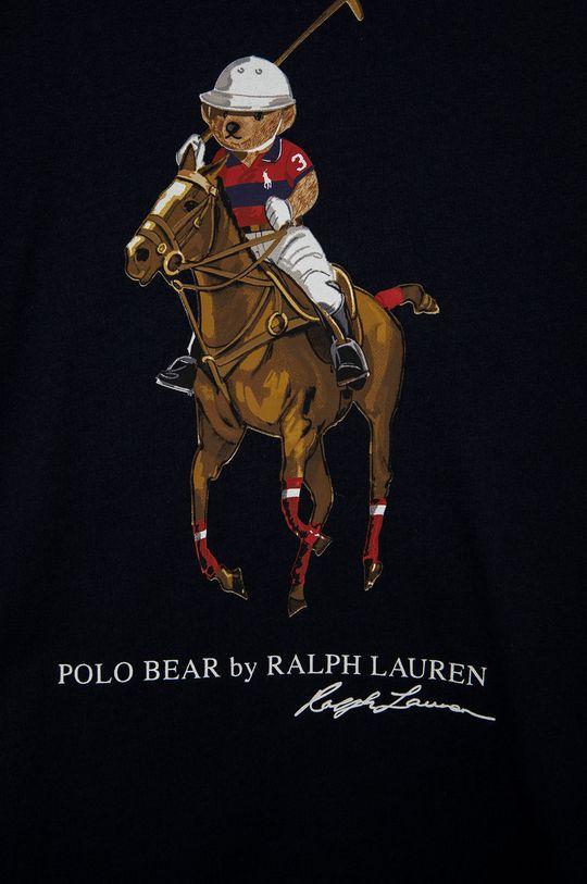 Polo Ralph Lauren - Detská bavlnená košeľa s dlhým rukávom  100% Bavlna