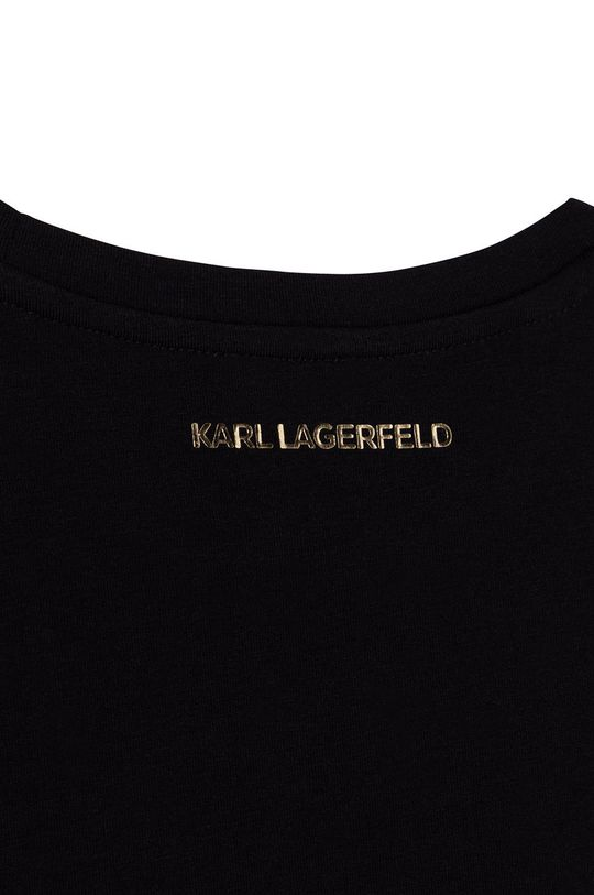 Karl Lagerfeld - Tricou copii De fete