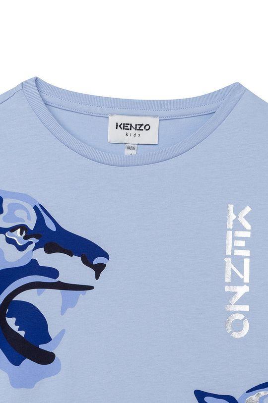 KENZO KIDS - T-shirt dziecięcy 100 % Bawełna