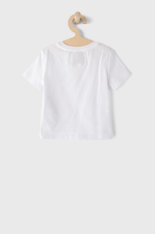 Guess - Detské tričko 104-176 cm biela