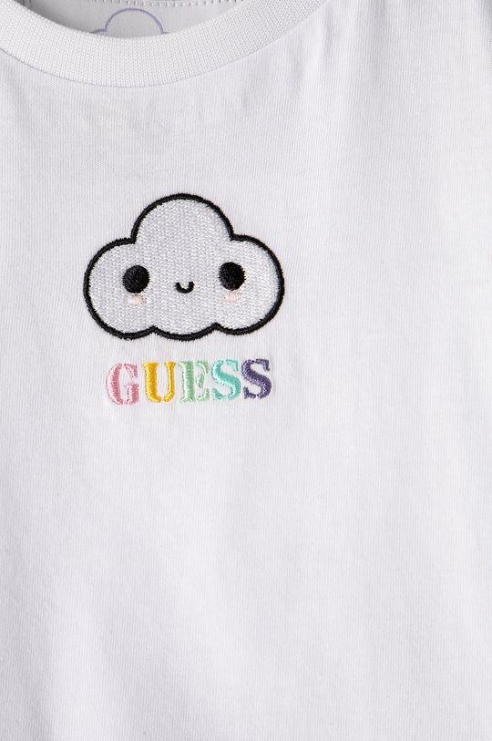 Guess - Detské tričko 104-176 cm  100% Bavlna