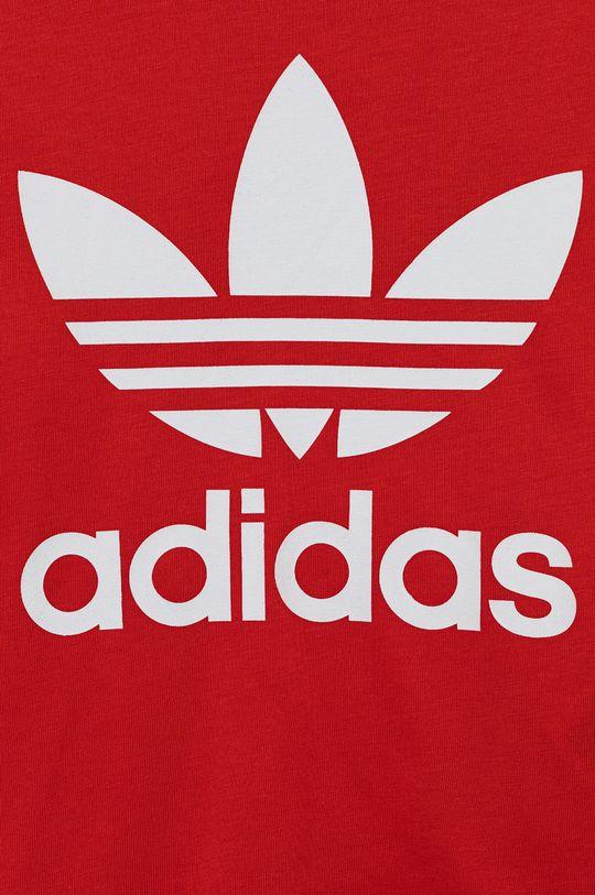adidas Originals - Detské bavlnené tričko  Základná látka: 100% Bavlna Elastická manžeta: 95% Bavlna, 5% Spandex