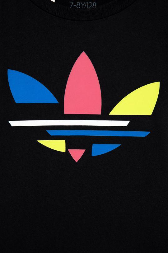 adidas Originals - T-shirt bawełniany dziecięcy Materiał zasadniczy: 100 % Bawełna