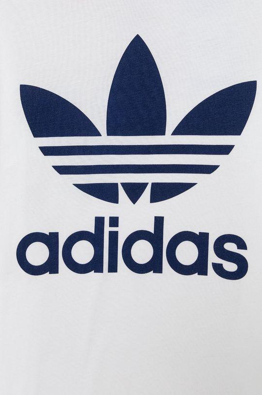adidas Originals - T-shirt bawełniany dziecięcy Materiał zasadniczy: 100 % Bawełna, Ściągacz: 95 % Bawełna, 5 % Elastan
