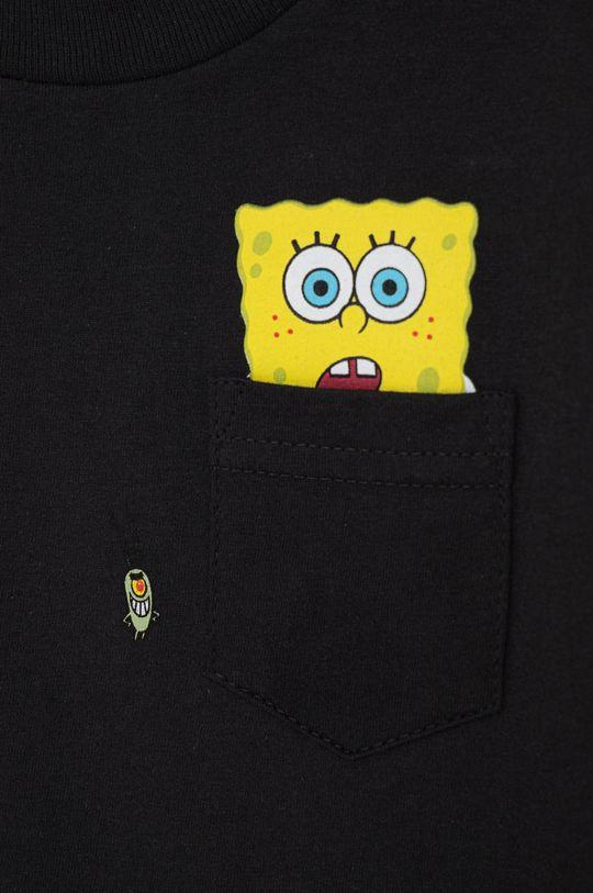 Vans - Dětské tričko  100% Bavlna