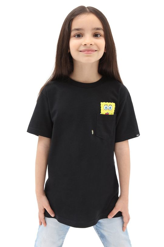 Vans - T-shirt dziecięcy Dziecięcy