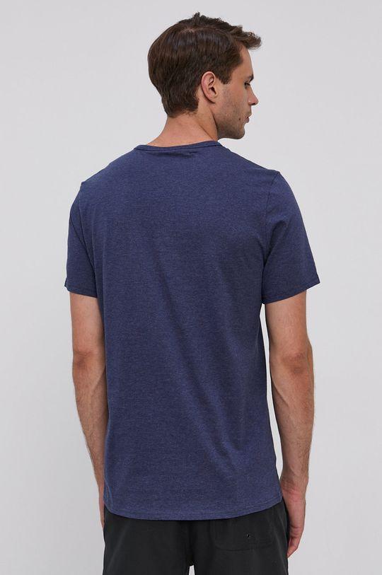 Calvin Klein Underwear - T-shirt bawełniany granatowy