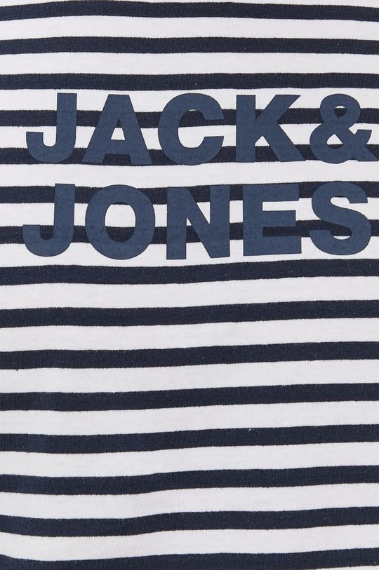 Jack & Jones - T-shirt bawełniany Męski