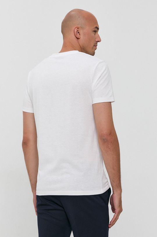 Jack & Jones - T-shirt 25 % Bawełna, 75 % Poliester