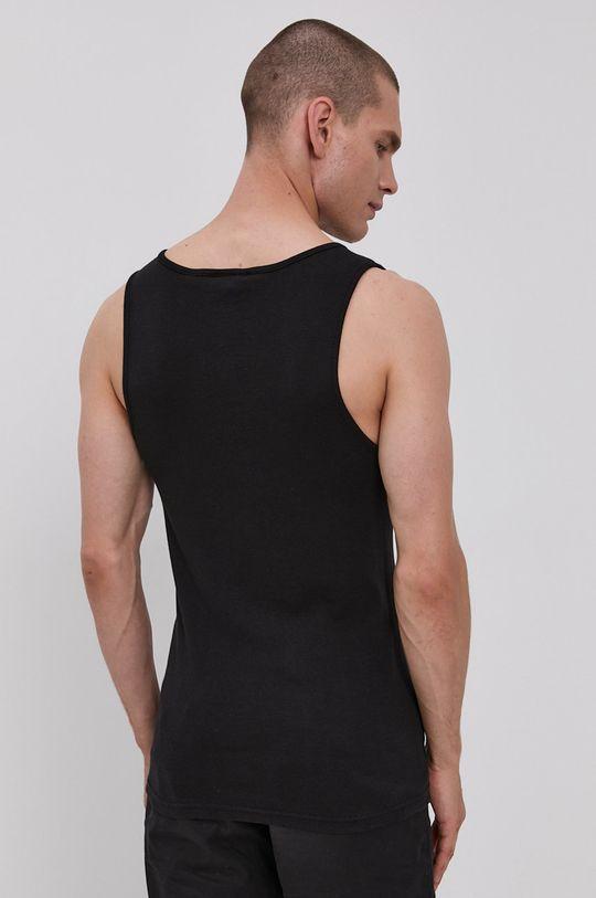 czarny Only & Sons - T-shirt bawełniany (2-pack)