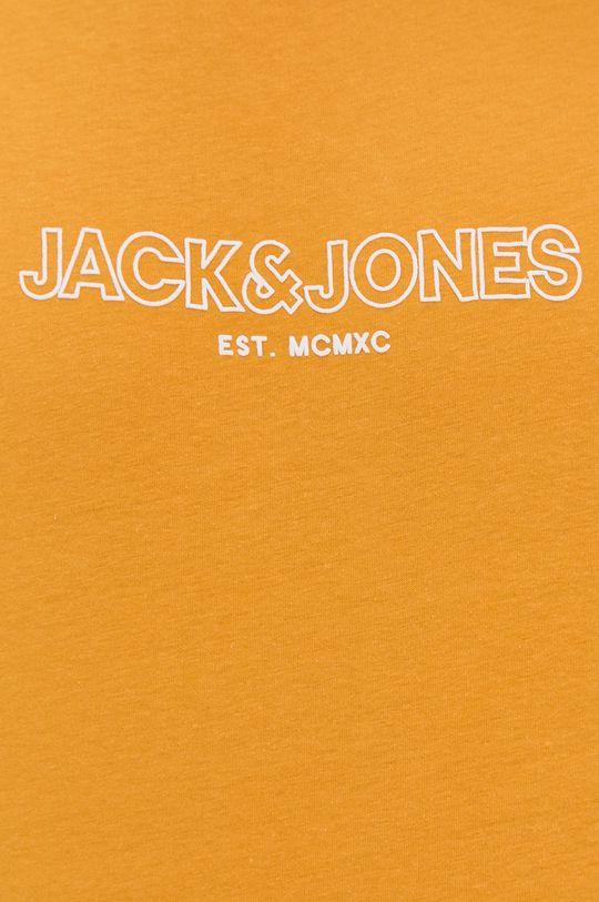 Jack & Jones - Bavlnené tričko Pánsky