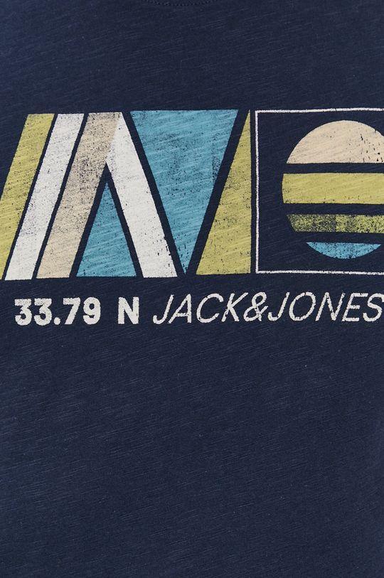 Jack & Jones - Tricou din bumbac De bărbați