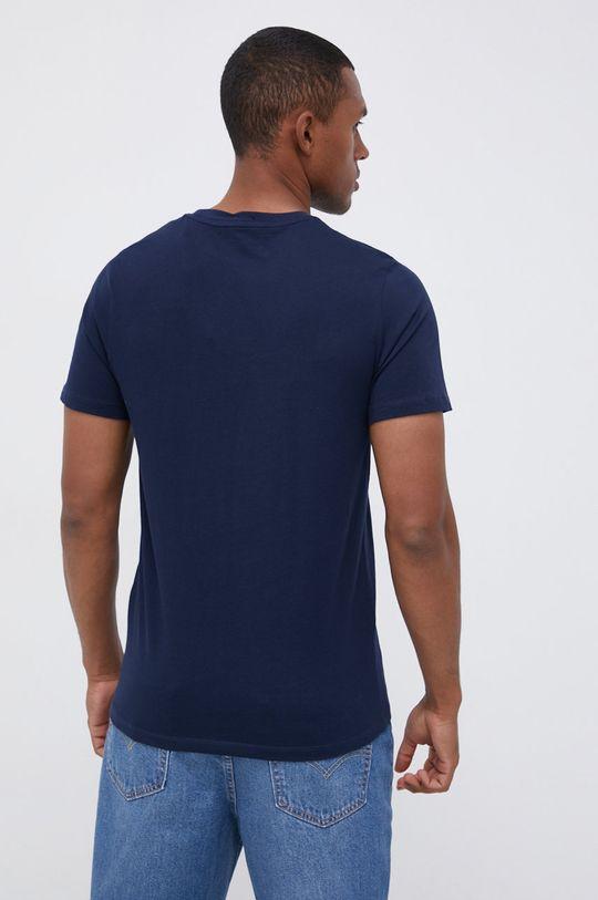 Jack & Jones - T-shirt bawełniany 100 % Bawełna