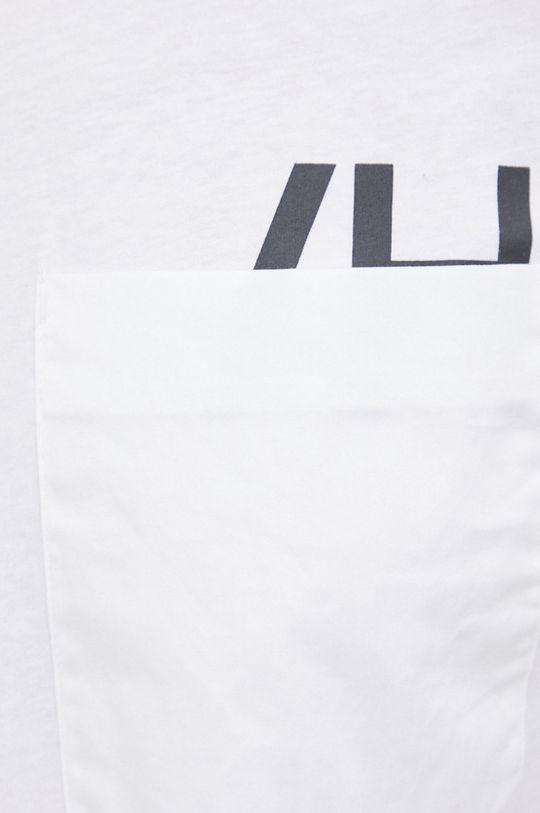 Selected - T-shirt bawełniany Męski