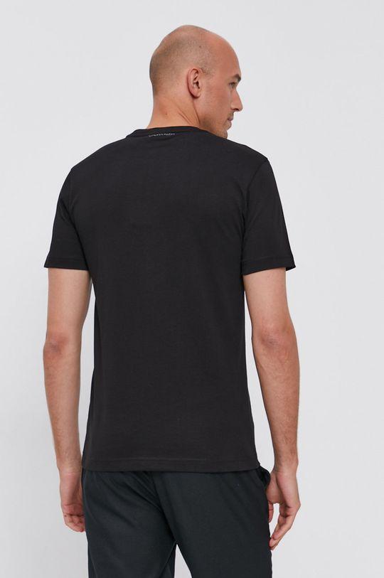 Calvin Klein - Bavlnené tričko  100% Bavlna