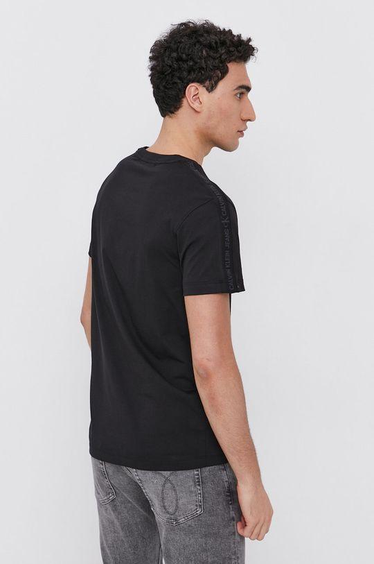 Calvin Klein Jeans - Bavlněné tričko  100% Bavlna