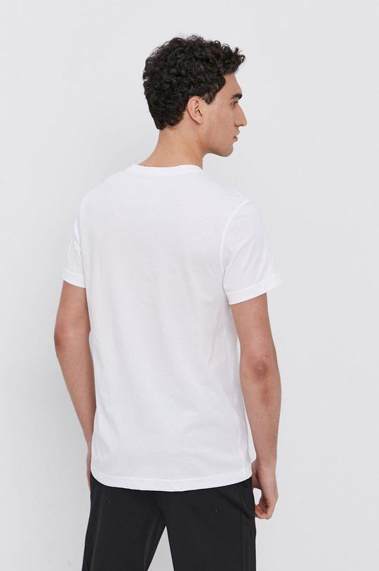 Calvin Klein Jeans - T-shirt bawełniany 100 % Bawełna