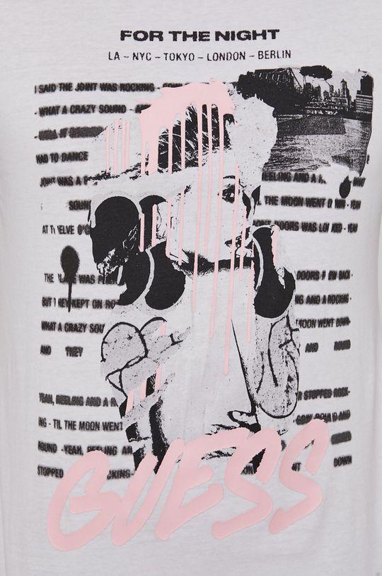Guess - T-shirt Męski