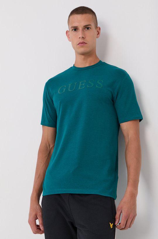 cyraneczka Guess - T-shirt Męski