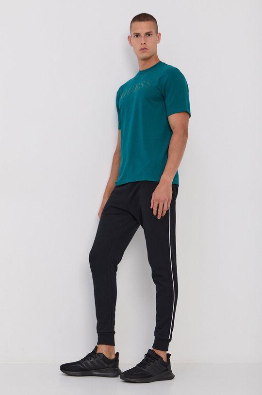 Guess - T-shirt cyraneczka