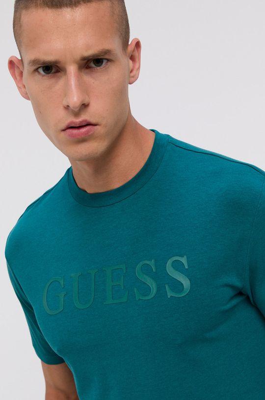 cyraneczka Guess - T-shirt