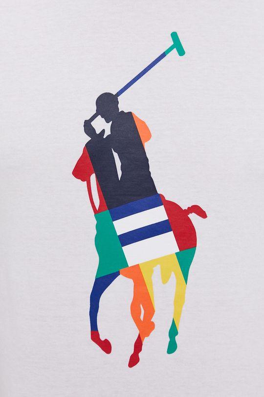 Polo Ralph Lauren - Bavlnené tričko Pánsky