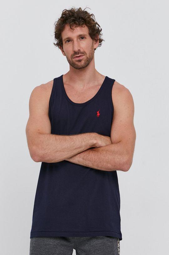 sötétkék Polo Ralph Lauren - T-shirt Férfi