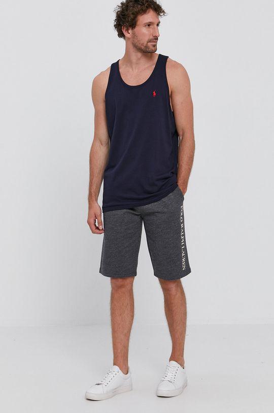 Polo Ralph Lauren - T-shirt sötétkék
