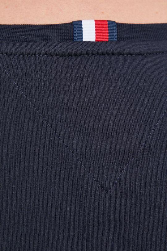 Tommy Hilfiger - T-shirt bawełniany Męski