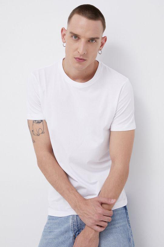 biały Produkt by Jack & Jones - T-shirt
