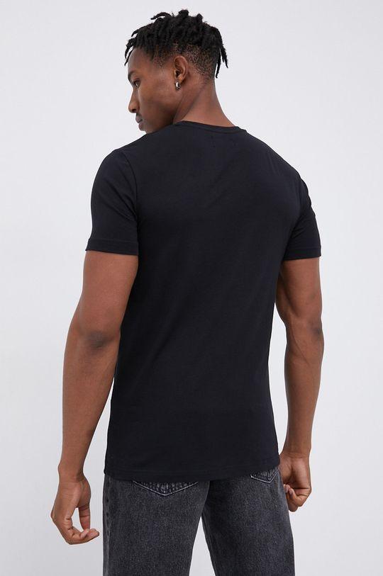 Produkt by Jack & Jones - T-shirt 81 % Bawełna, 5 % Elastan, 14 % Wiskoza