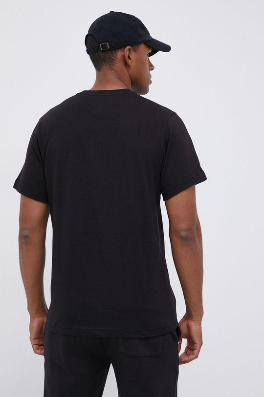 Tommy Jeans - T-shirt bawełniany 100 % Bawełna