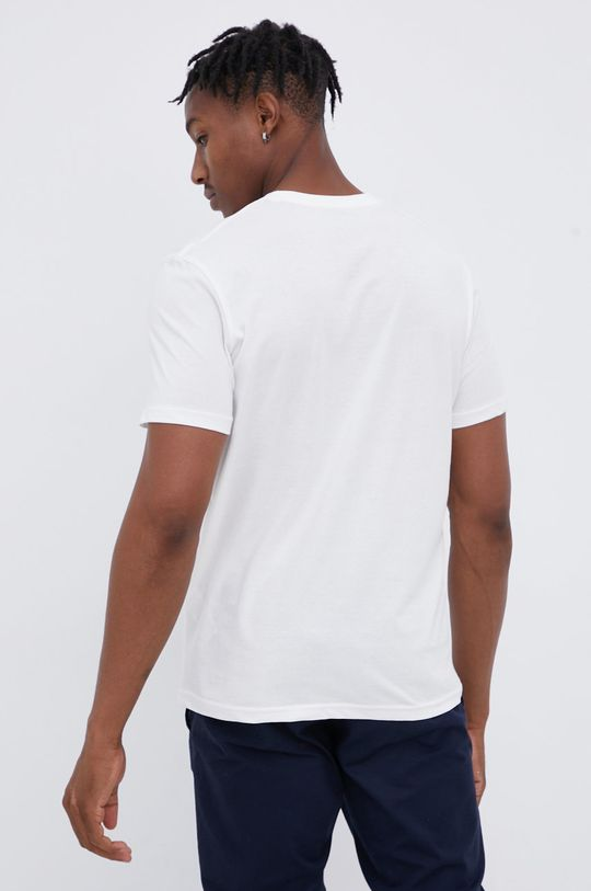 Tom Tailor - T-shirt bawełniany 100 % Bawełna