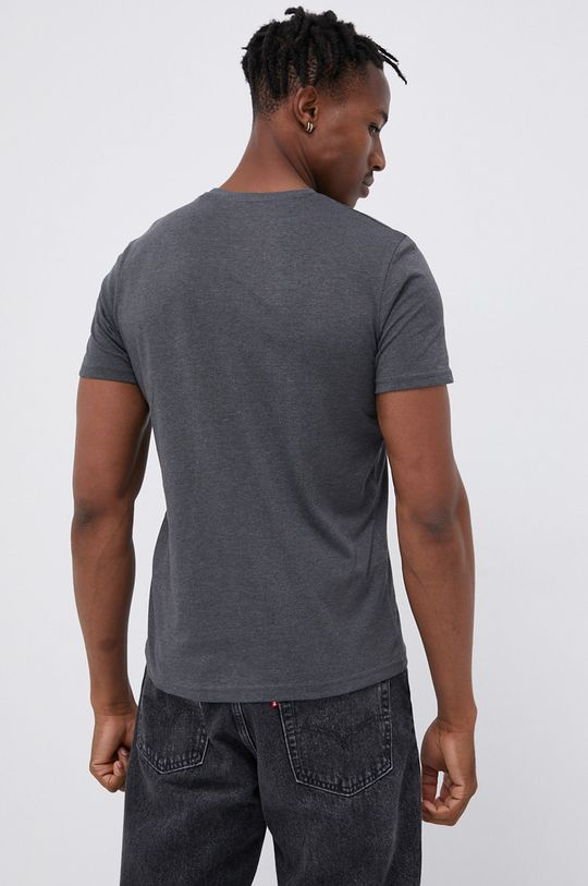 Tom Tailor - T-shirt 60 % Bawełna, 40 % Poliester