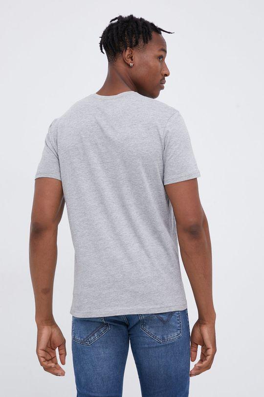 Tom Tailor - T-shirt 90 % Bawełna, 10 % Wiskoza