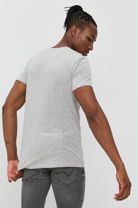 Tom Tailor - T-shirt 95 % Bawełna, 5 % Wiskoza
