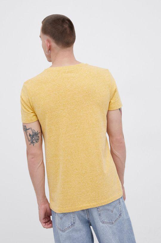 Tom Tailor - T-shirt 37 % Bawełna, 50 % Poliester, 13 % Wiskoza