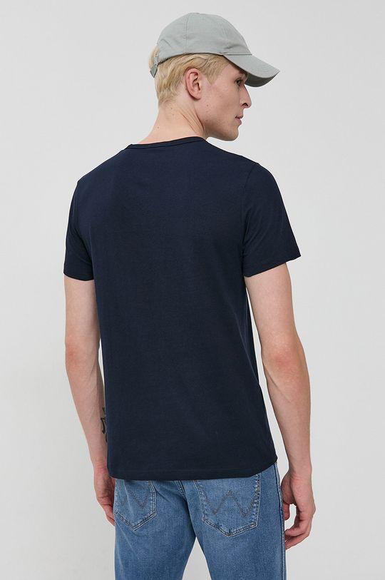 Tom Tailor - Tricou din bumbac  100% Bumbac