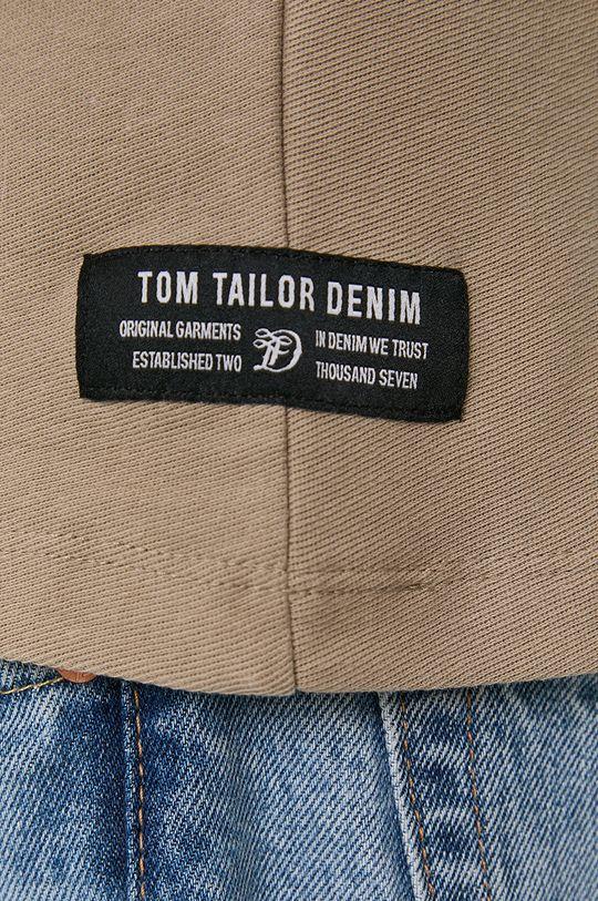 Tom Tailor - Tricou din bumbac De bărbați