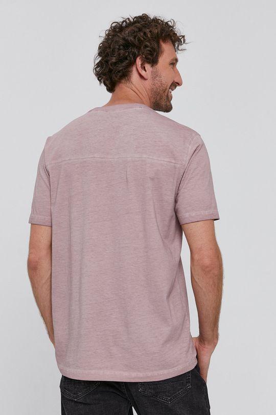 Hugo - Tričko  75% Bavlna, 25% Recyklovaná bavlna Iné látky: 94% Bavlna, 6% Elastan