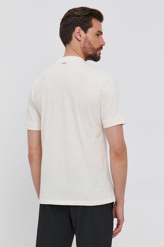 Hugo - Tričko  Základná látka: 75% Bavlna, 25% Recyklovaná bavlna Iné látky: 94% Bavlna, 6% Elastan
