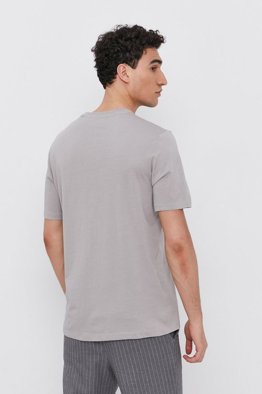 Hugo - T-shirt 97 % Bawełna, 3 % Elastan