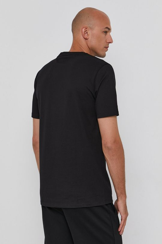 Hugo - T-shirt 100 % Bawełna