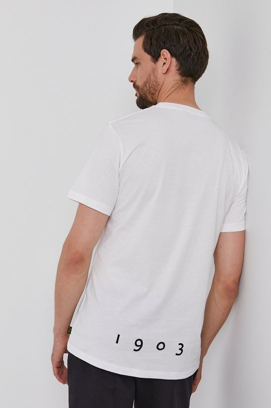 Tiger Of Sweden - T-shirt 100 % Bawełna