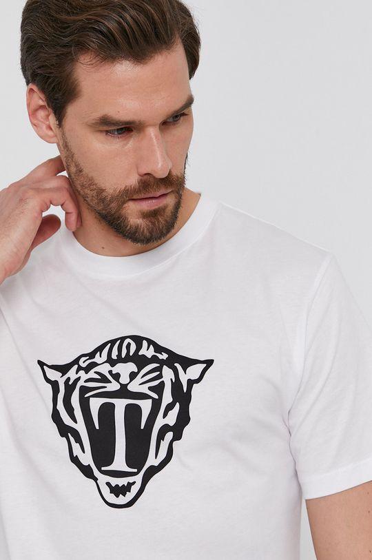 biały Tiger Of Sweden - T-shirt