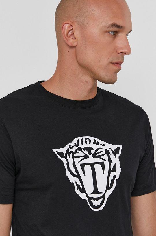 černá Tiger Of Sweden - Tričko